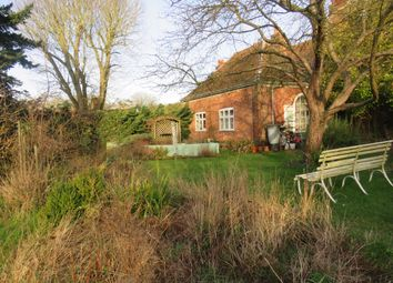 Thumbnail 1 bedroom property for sale in Church Hill, Hoxne, Eye