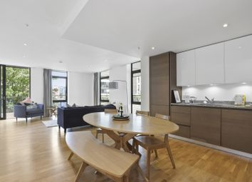 Thumbnail 4 bed flat to rent in N01, Townhouses, London
