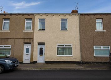 3 bed terraced house for sale in Dale Street, New Marske, Redcar, North Yorkshire TS11