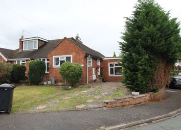 Thumbnail 3 bed bungalow to rent in Summerfield Avenue, Kingswinford
