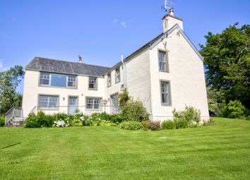 Thumbnail 6 bed detached house for sale in The Old Manse, Invernauld, Rosehall