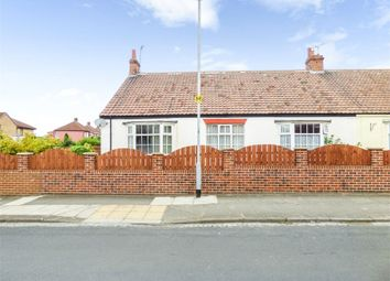 Thumbnail 4 bed semi-detached bungalow for sale in Salters Avenue, Darlington, Durham