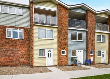 3 bed terraced house for sale in South Beach Road, Hunstanton PE36