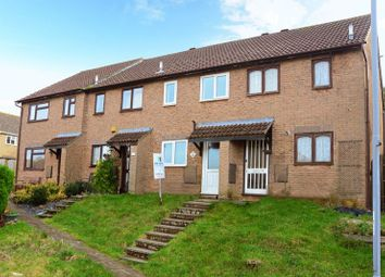 Thumbnail 2 bed terraced house for sale in Reedling Close, Weymouth