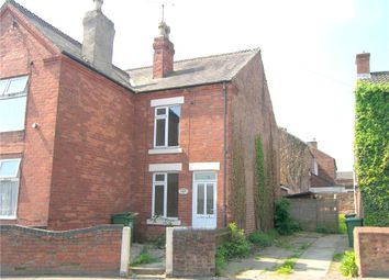 Thumbnail 2 bed end terrace house to rent in Cromford Road, Langley Mill, Nottingham