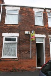 Thumbnail 3 bed terraced house to rent in Lorraine Street, Hull