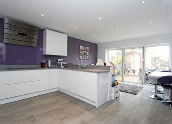 Thumbnail 3 bed property for sale in School Lane, Iwade, Iwade, Sittingbourne, Kent