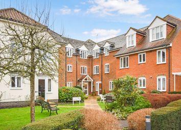 Mallard Court, West Mills, Newbury RG14. 1 bed flat for sale