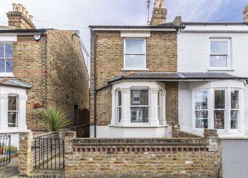 Thumbnail 3 bed semi-detached house for sale in Haliburton Road, Twickenham