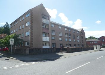 Thumbnail 1 bed flat for sale in High Street, Rothesay, Isle Of Bute