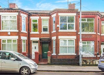 Thumbnail 5 bed terraced house for sale in Edward Avenue, Salford