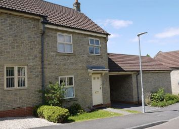 Thumbnail 3 bed end terrace house to rent in Rivers Reach, Frome
