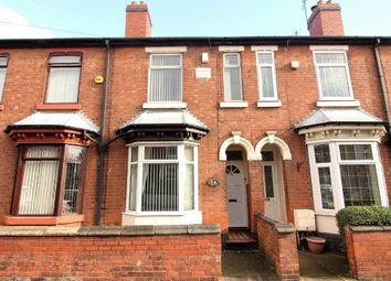 Thumbnail 2 bed terraced house to rent in Albion Road, Willenhall