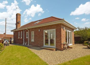 Thumbnail 2 bed bungalow to rent in Farbridge Crescent, Consett