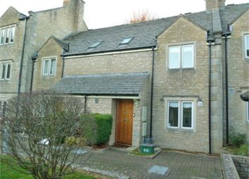 Thumbnail 2 bed terraced house for sale in Hyett Close, Painswick, Stroud, Gloucestershire