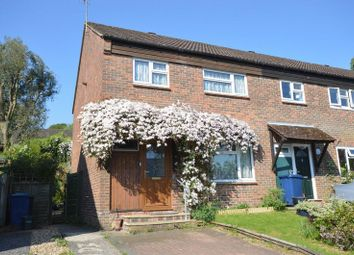 Thumbnail 3 bed semi-detached house for sale in Williamson Close, Grayswood, Haslemere