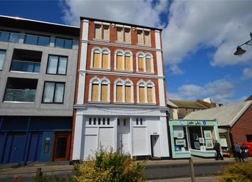 Thumbnail 1 bed flat for sale in George Street, Teignmouth, Devon