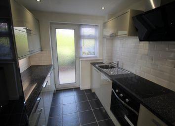 Thumbnail 3 bed end terrace house to rent in Burrwood Gardens, Ash Vale, Aldershot
