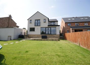 Thumbnail 5 bed detached house to rent in Clough Lane, Brighouse