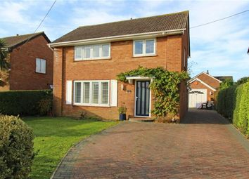 Thumbnail 3 bed property for sale in Keysworth Avenue, Barton On Sea, New Milton