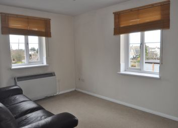 Thumbnail 1 bed flat to rent in London Road, Benfleet
