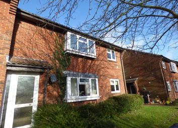 Thumbnail 2 bed flat for sale in Sheasby Close, Sixpenny Handley, Salisbury