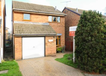 3 Bedrooms Detached house for sale in Langley Close, Linacre Woods, Chesterfield S40