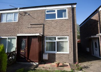 Thumbnail 2 bed end terrace house for sale in Rossefield Approach, Bramley, Leeds