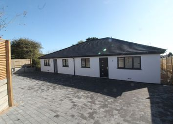 Thumbnail 3 bedroom semi-detached bungalow for sale in Old Drove, Eastbourne