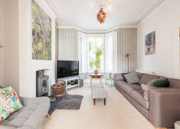 4 bed semi-detached house for sale in Akerman Road, Brixton, London SW9