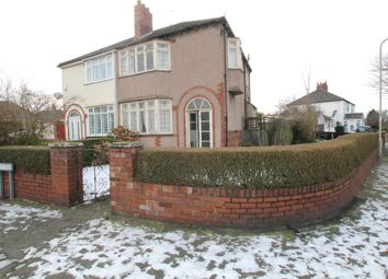 Thumbnail 3 bed semi-detached house for sale in Arnside, Litherland, Liverpool
