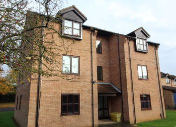1 bed flat to rent in Langwood Close, Eaton Ford, St. Neots PE19