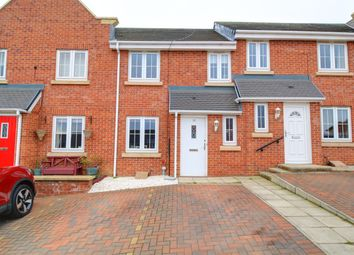 Thumbnail 3 bed terraced house for sale in Wentbridge, Sunderland
