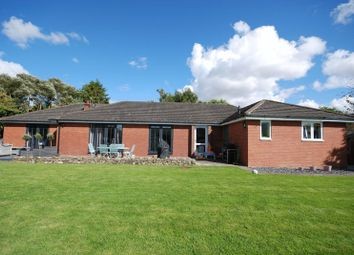 4 bed bungalow for sale in The Gables, Fairmoor, Morpeth NE61