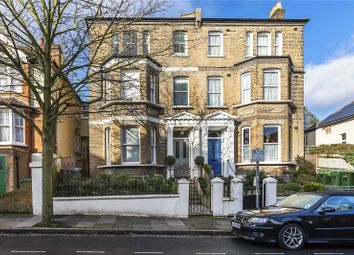 Thumbnail 5 bed semi-detached house for sale in Mycenae Road, London