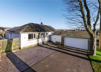 Thumbnail 3 bed bungalow for sale in West Lane, Sutton In Craven