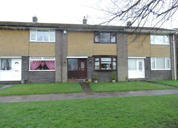 Thumbnail 2 bed town house for sale in Castleton Road, Royton, Oldham