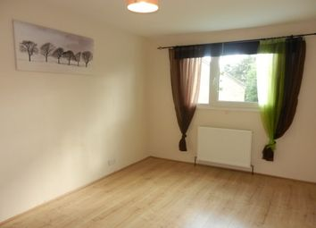 Thumbnail 1 bed flat to rent in Greatmeadow, Northampton
