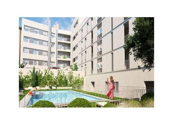 Thumbnail 2 bed apartment for sale in Valencia, Costa Blanca, Spain