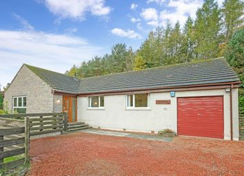 Thumbnail 4 bed detached bungalow for sale in 12A, Eskmill Road, Penicuik
