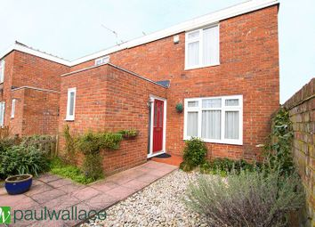Thumbnail 2 bed end terrace house for sale in Rowley Gardens, Cheshunt, Waltham Cross