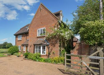 Thumbnail 5 bed detached house for sale in Bowling Green, Stokenchurch, High Wycombe