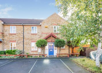 Thumbnail 3 bedroom semi-detached house for sale in Saxifrage Square, Oxford