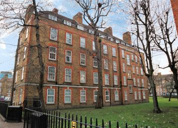 Thumbnail 4 bed flat to rent in Bullen House, Collingwood Street, Whitechapel
