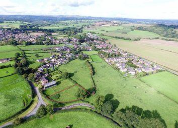 Thumbnail Land for sale in Oak Road, Denstone, Uttoxeter