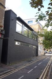 Thumbnail Office for sale in Mundy Street, London