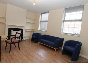 Thumbnail 1 bed flat to rent in Abbotsbury Road, London