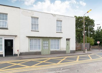 Thumbnail 3 bedroom end terrace house for sale in Park Lane, Birchington