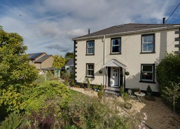 Thumbnail Detached house for sale in High Street, Ruardean, Gloucestershire.