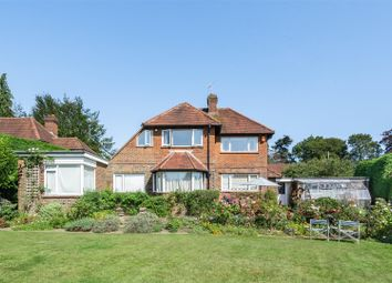 Thumbnail 3 bed detached house for sale in Kemnal Park, Haslemere